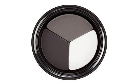 Classic 3 color eyeshadow