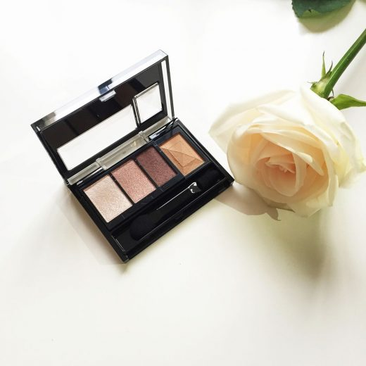 Shinning color eyeshadow long-lasting and waterproof