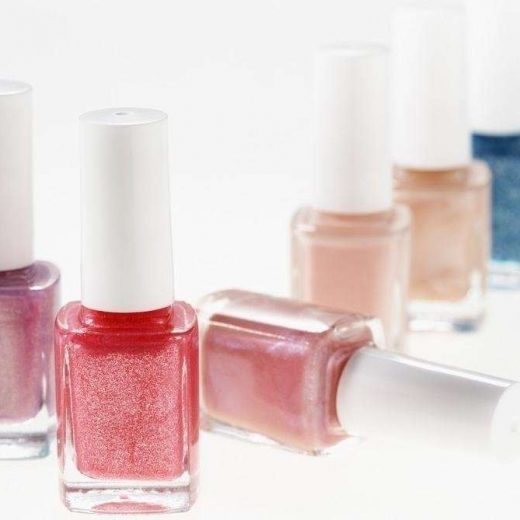 High quality fashionable nail polish