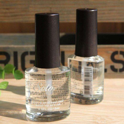 TOP nail polish