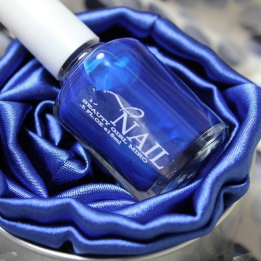 OEM service Quickly Dry Nail Polish